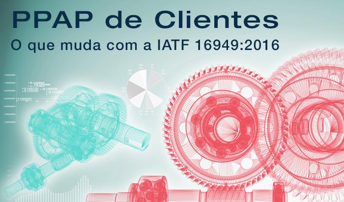 PPAP de Clientes