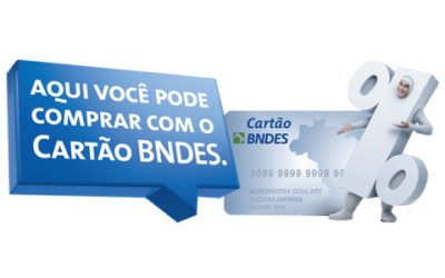 Cartão BNDES para compra de software