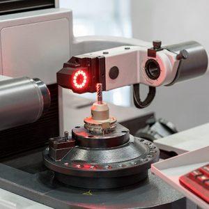 Sistema de visão industrial
